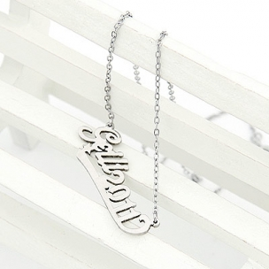 Fashion stainless steel 000733